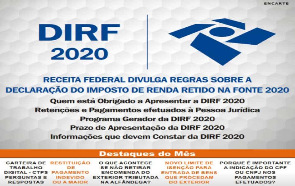 Fevereiro de 2020
